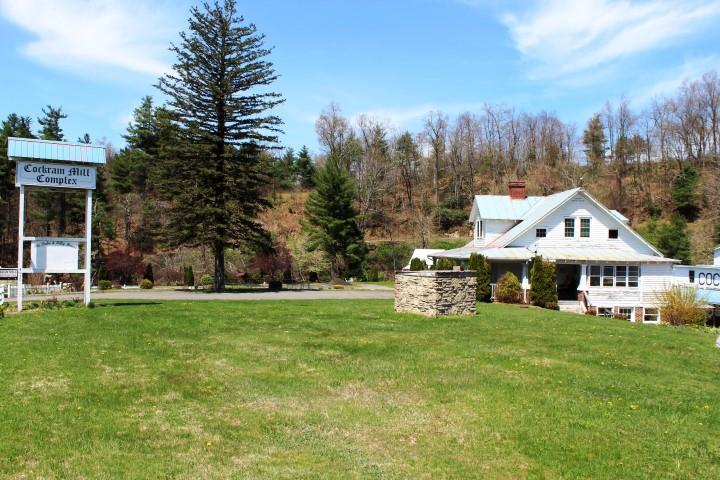 4037 Jeb Stuart Hwy Property Photo