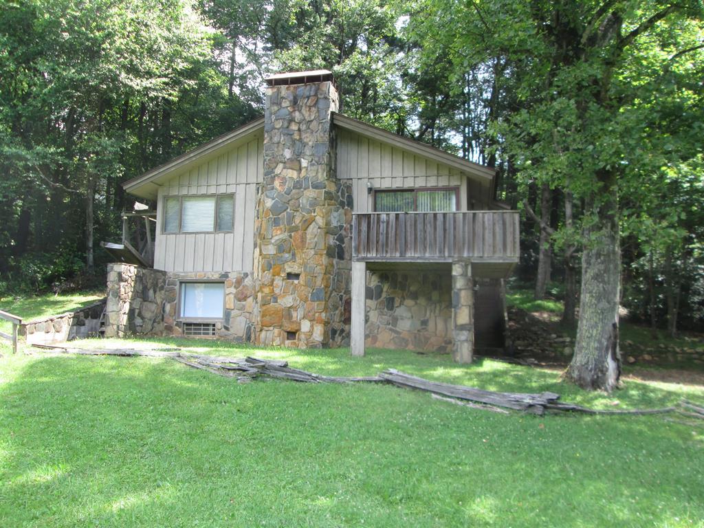 Tbd Groundhog Hills Rd Property Photo 1