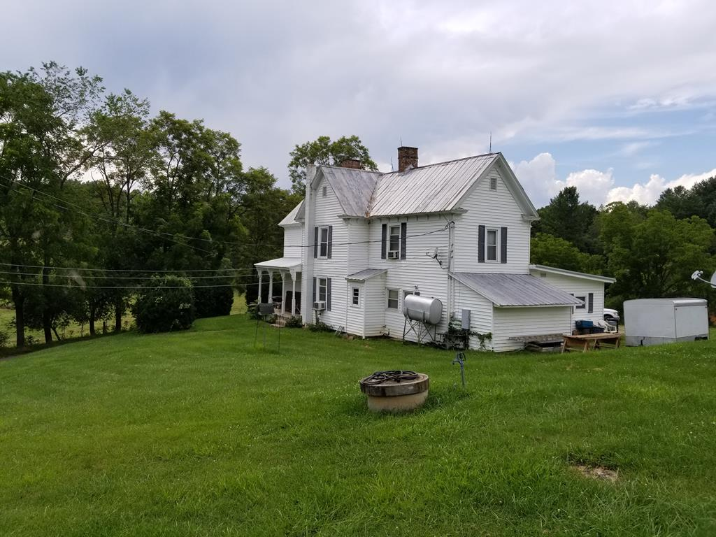 309 Crab Orchard Rd Property Photo