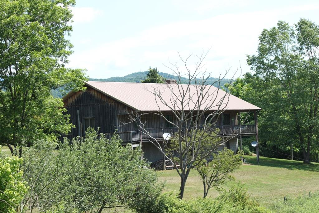 12328 Garrett Creek Rd Property Photo