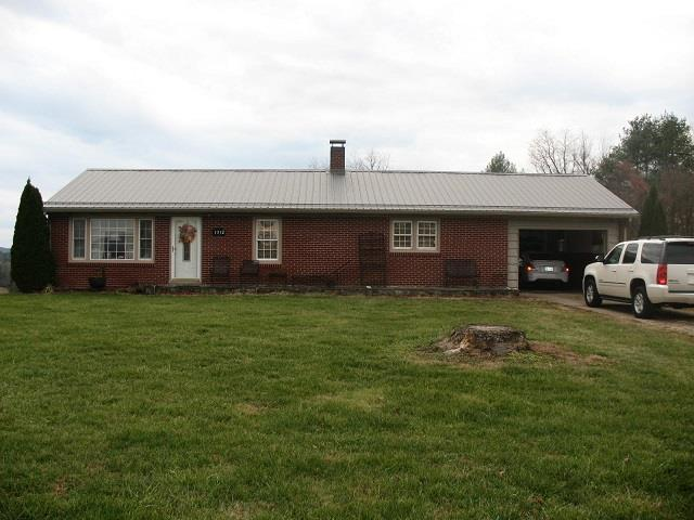 1312 Fairview Road Property Photo