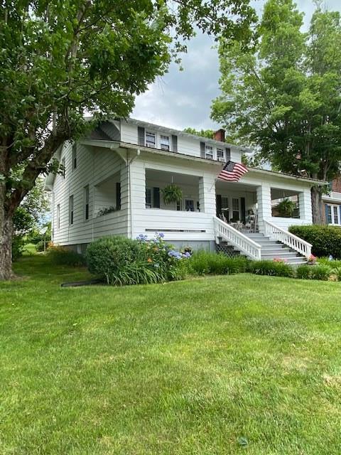 630 Franklin St Property Photo