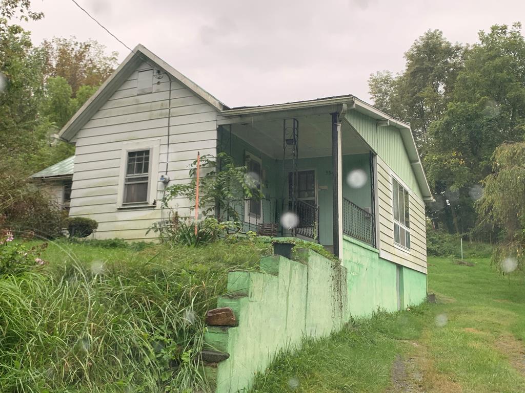 336 W Chilhowie St Property Photo 1