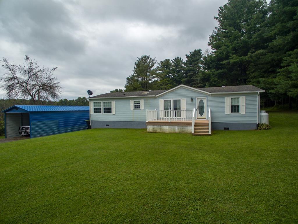 8422 Snake Creek Rd Property Photo