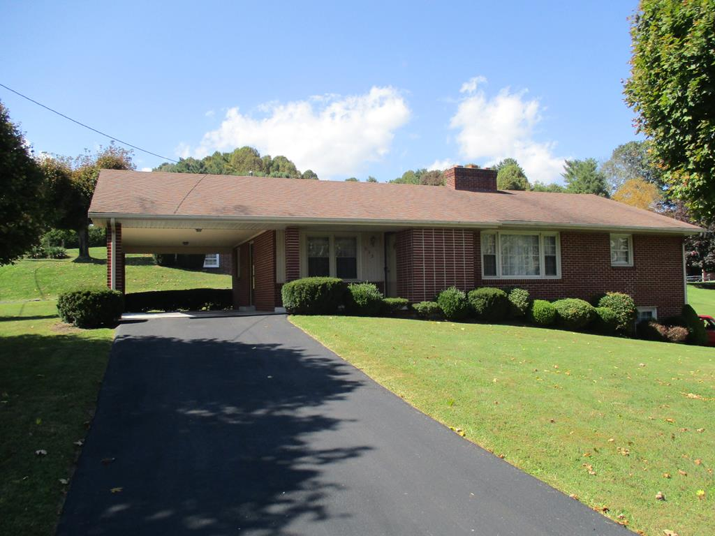 933 Middle Avenue Property Photo