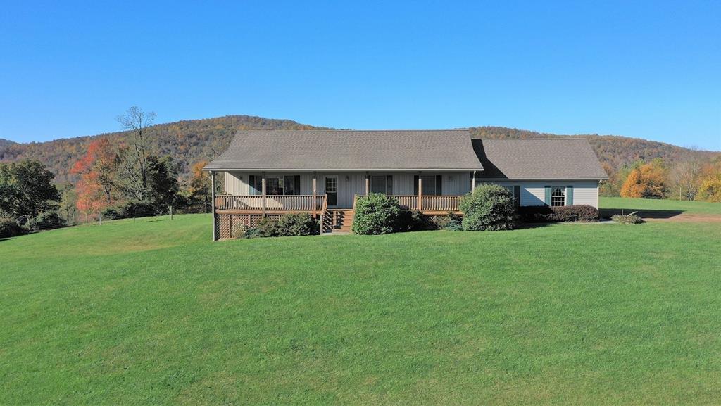 5485 Sw Buffalo Mountain Road Property Photo