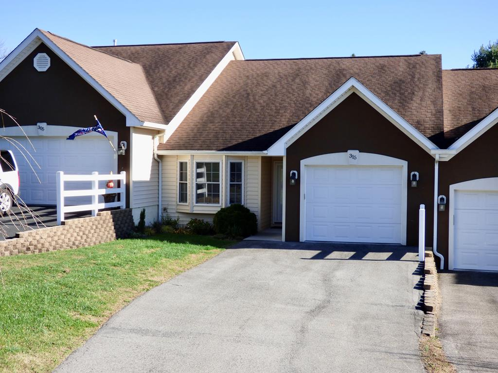 315 Spring Meadow Drive Property Photo