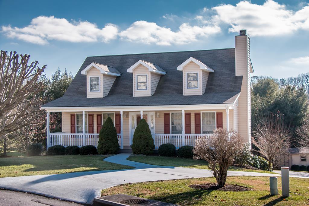 1124 Robins Meadow Lane Property Photo