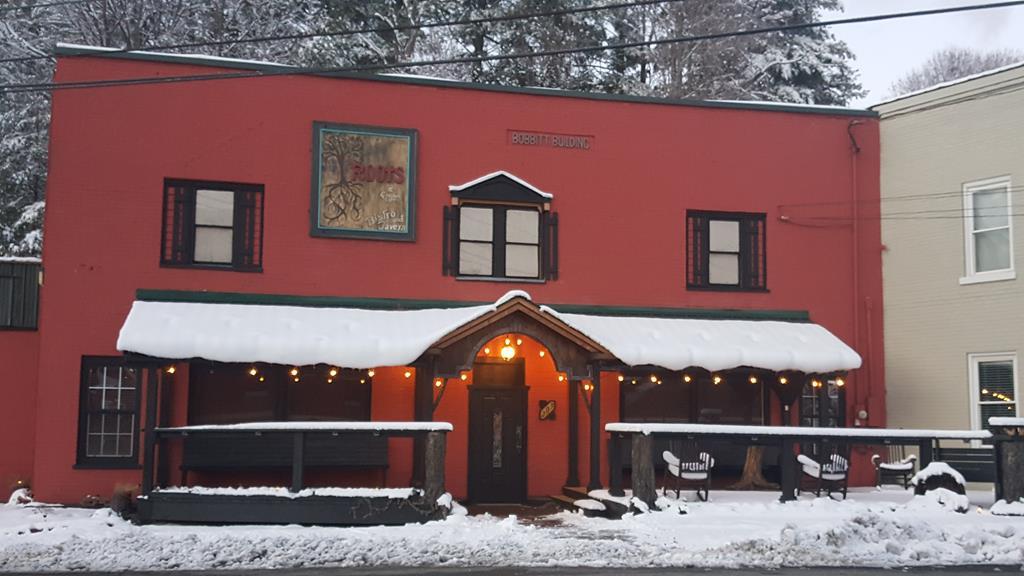 203 N Main Street Property Photo