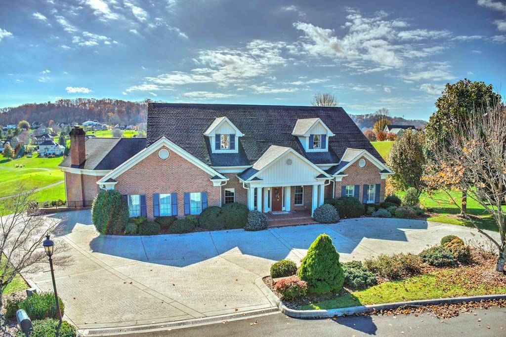 384 Oakmont Drive Property Photo 1