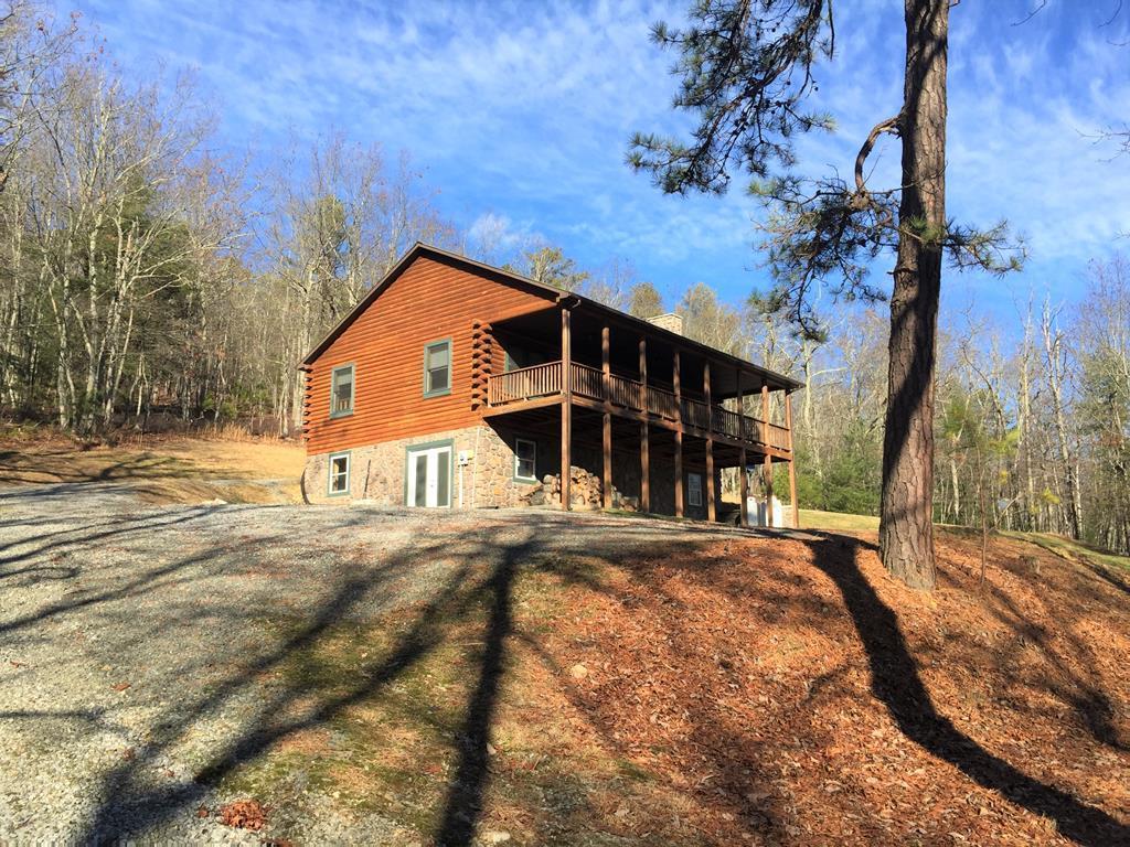 3840 Crocketts Cove Road Property Photo