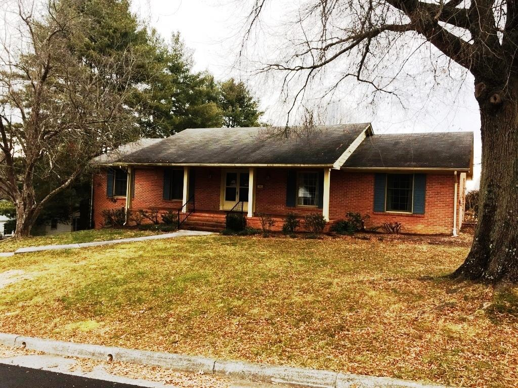 820 N 14th Street Property Photo