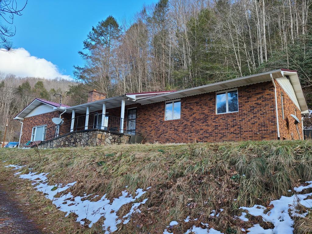 3808 Old Grissom Creek Road Property Photo
