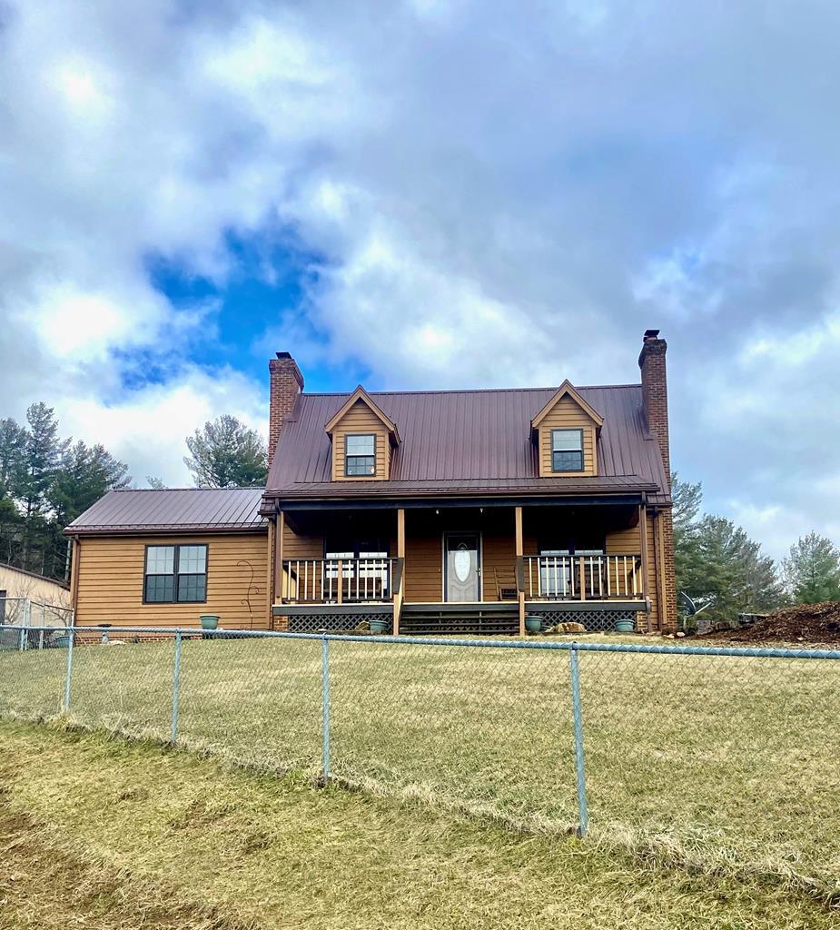 493 Hampton Knob Ln Property Photo