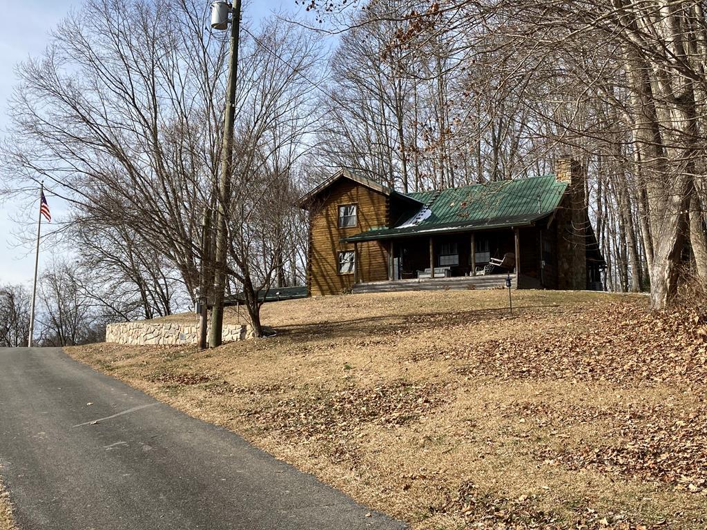 15490 Porterfield Hwy Property Photo