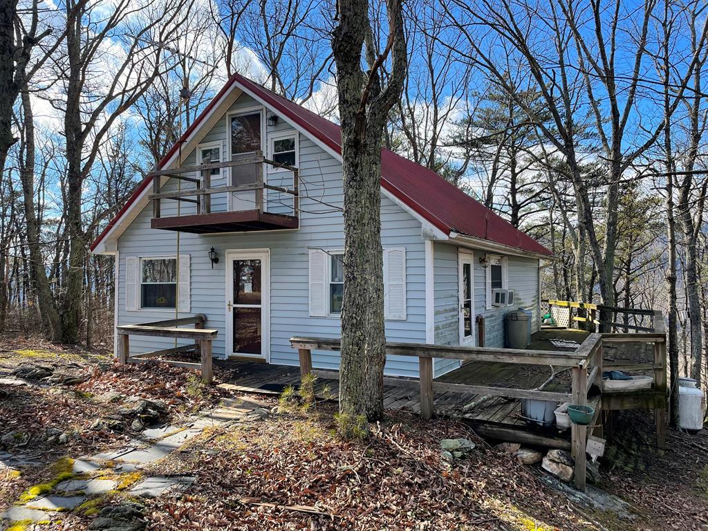 316 Old Ridge Trail Property Photo