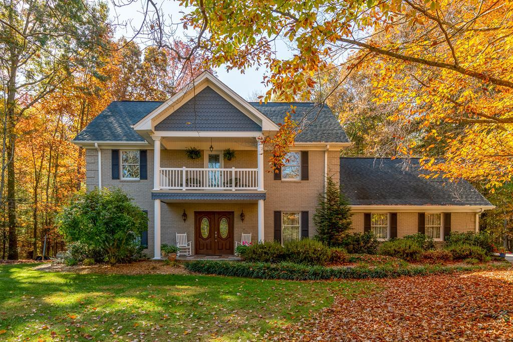 402 Spring Hollow Road Property Photo