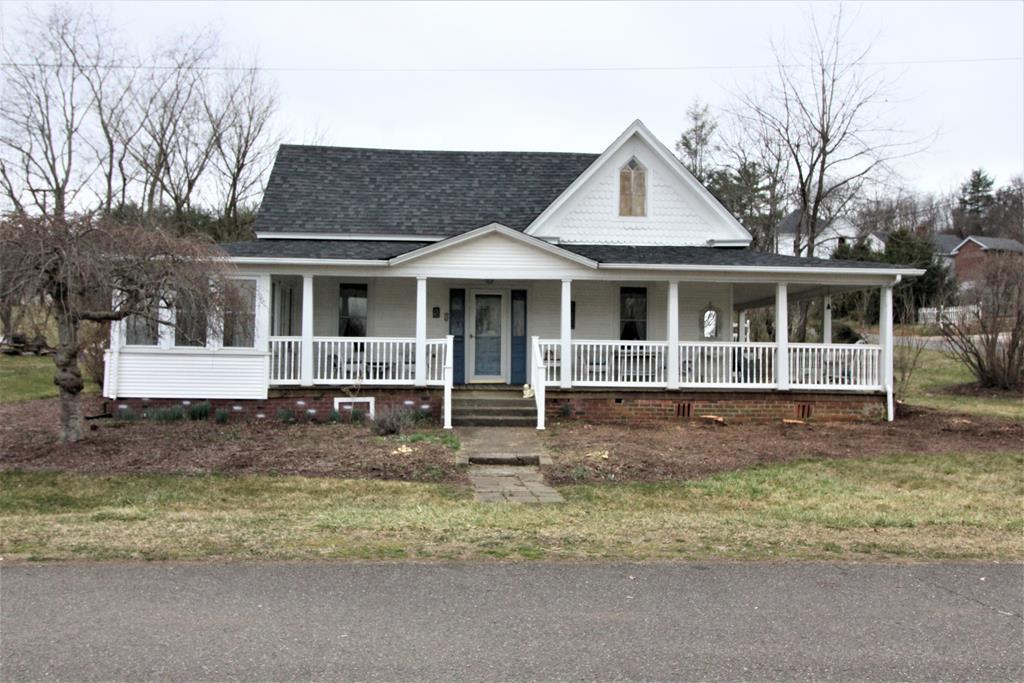 301 W Webster Street Property Photo