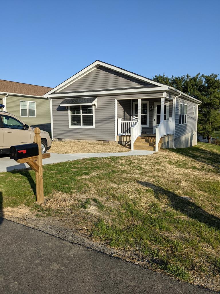 1399 West Ridge St. Property Photo