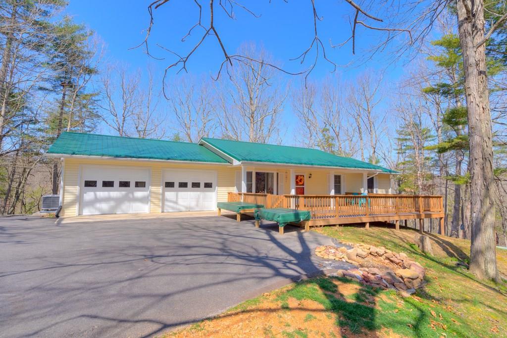 3311 Lake Ridge Road Property Photo