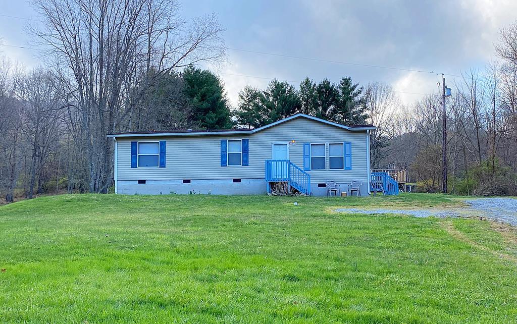 167 Pugh Mountain Rd Property Photo