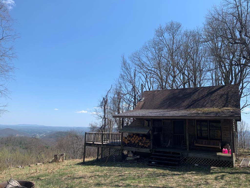 Tbd Rimrock Ln. Property Photo 1