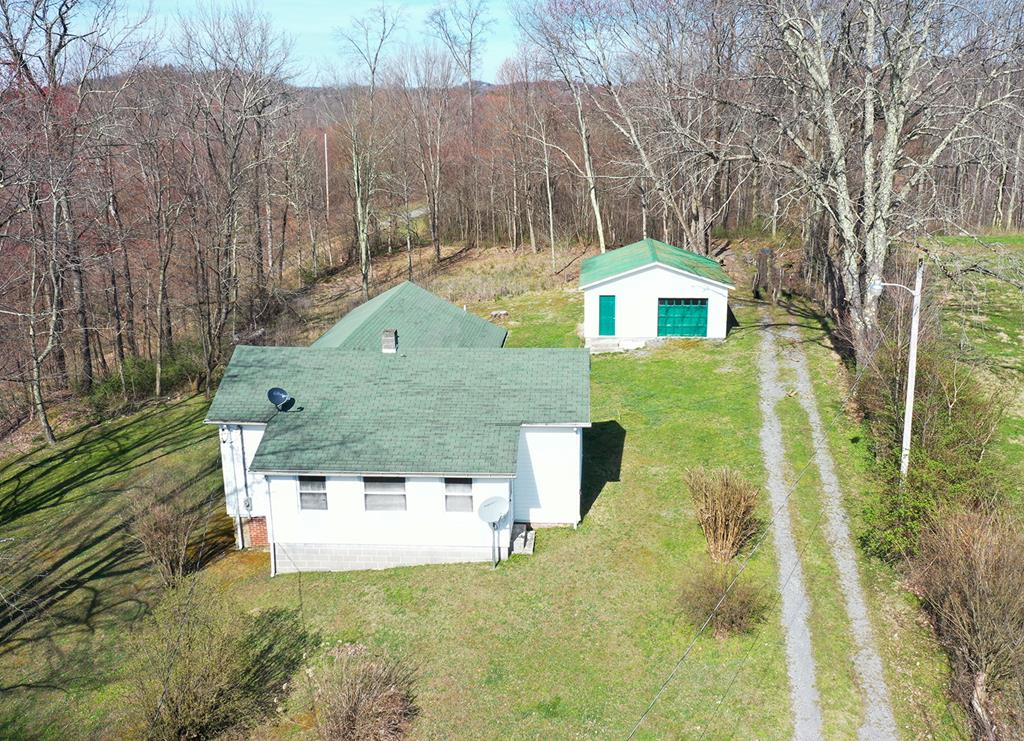 6452 Stinson Ridge Road Property Photo