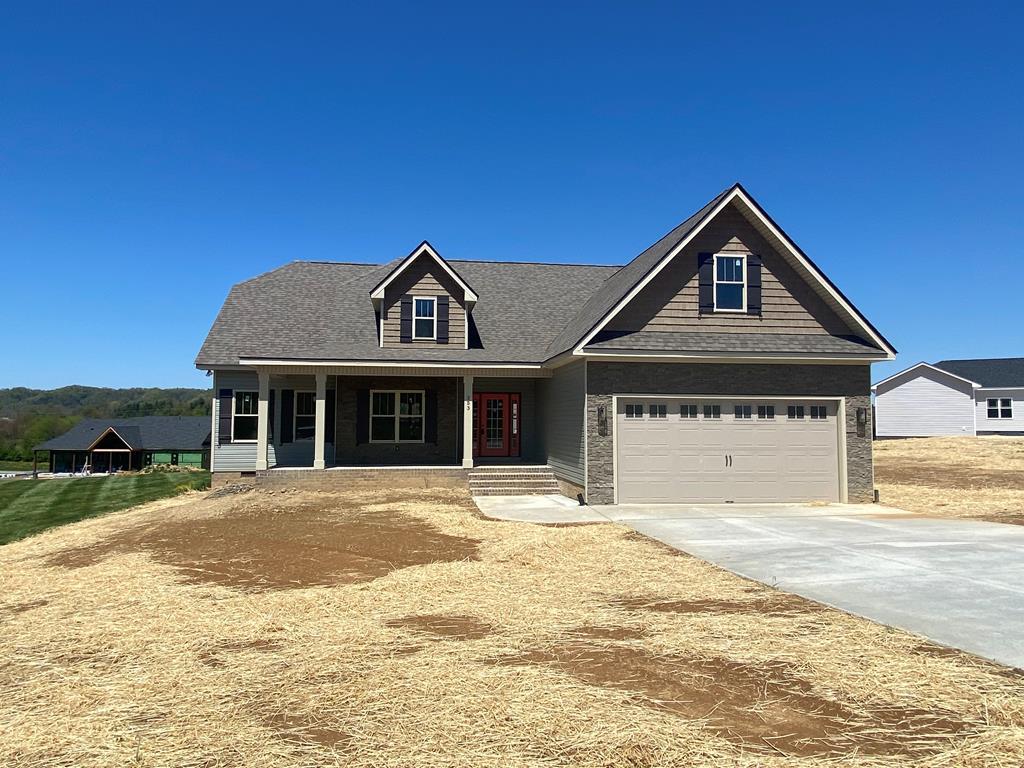 253 Lake View Estates Drive Property Photo