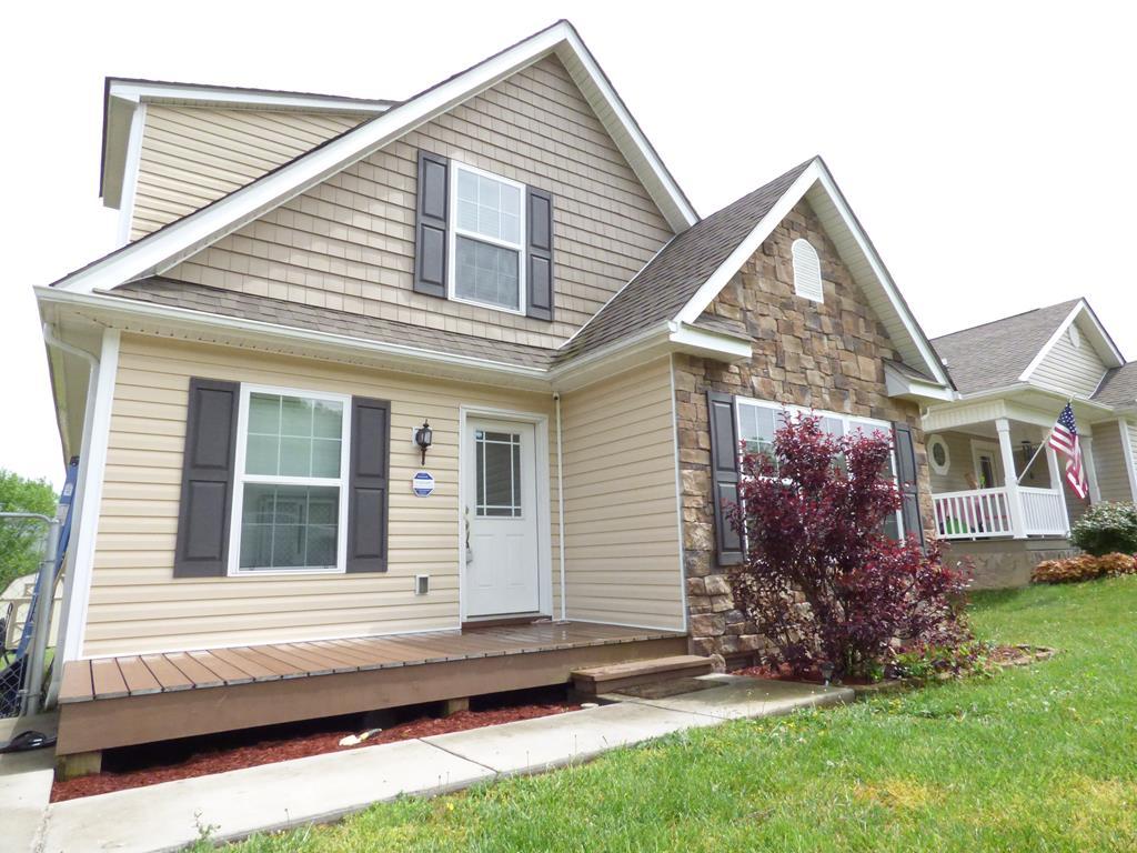1355 W Ridge Street Property Photo