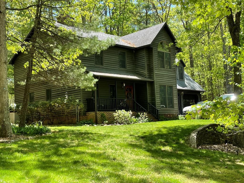841 Oak Knoll Drive Property Photo 1