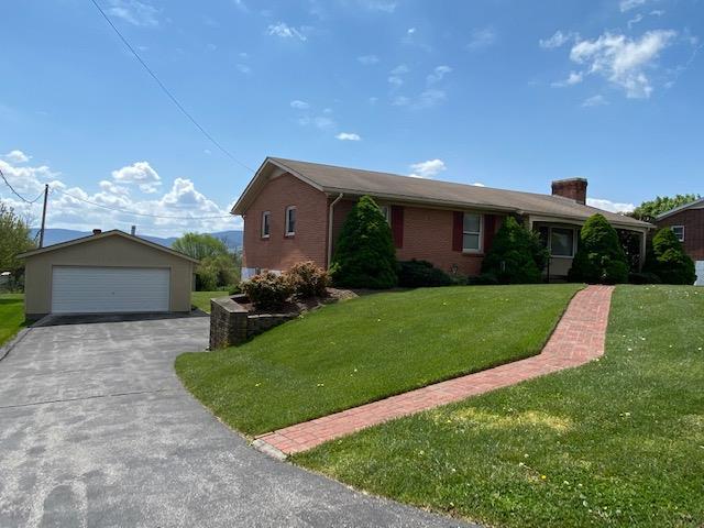 645 Mountain View Drive Property Photo