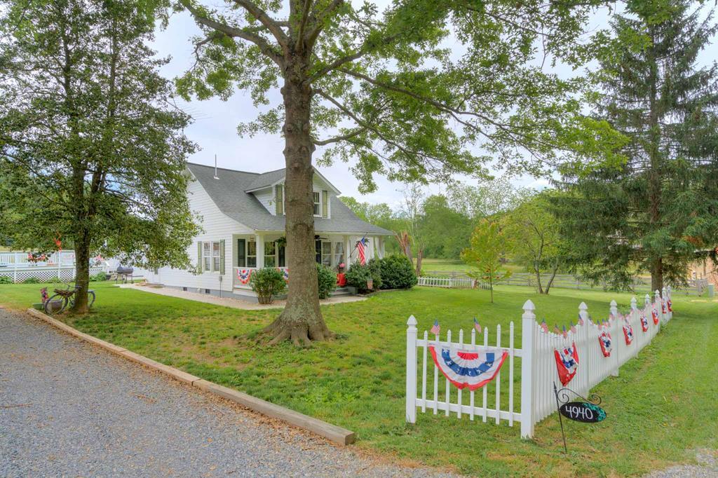 4940 Lead Mine Rd Property Photo