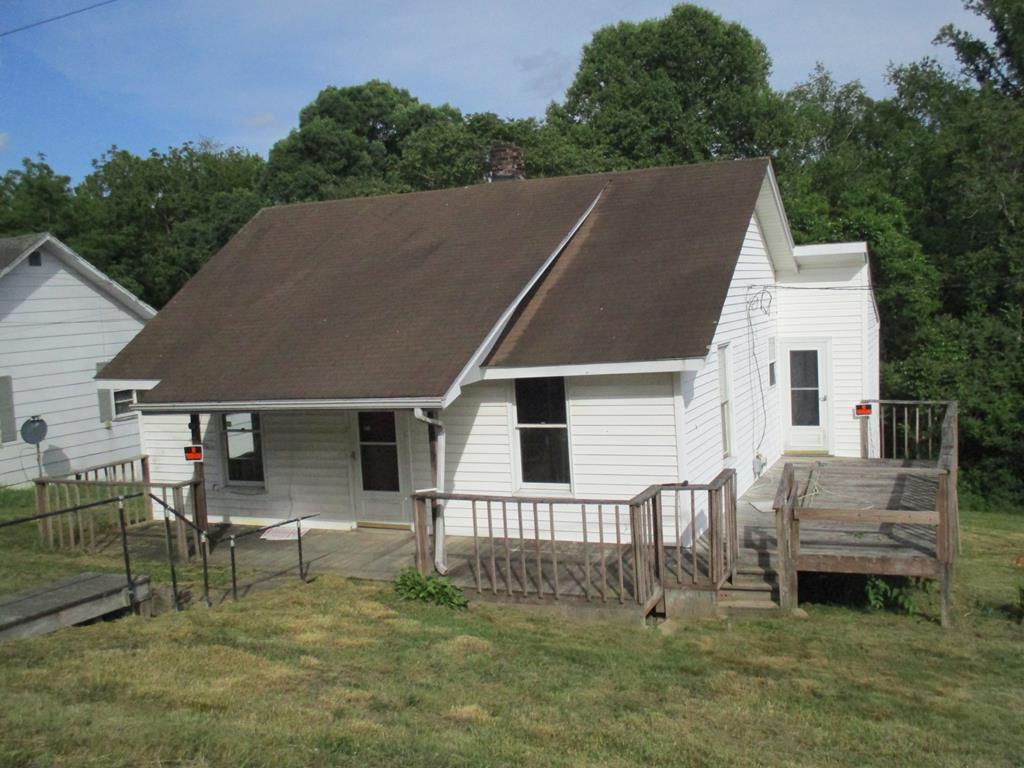 520 Virginia Avenue Property Photo 1