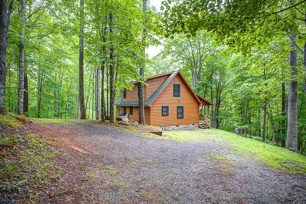 448 Winter Place Lane Property Photo 1