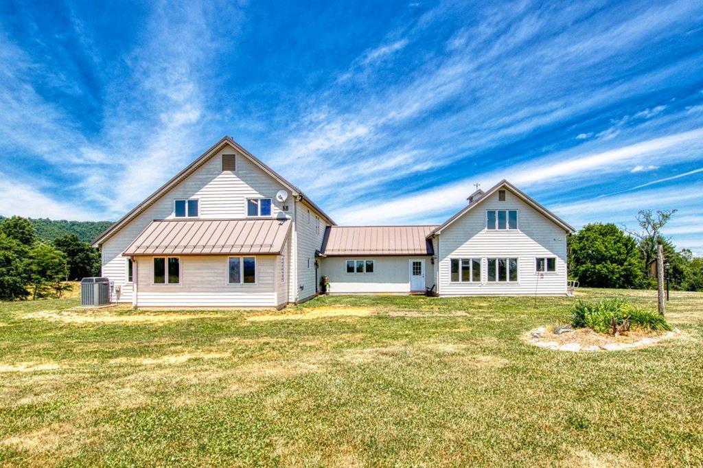 1770 Porterfield Road Property Photo
