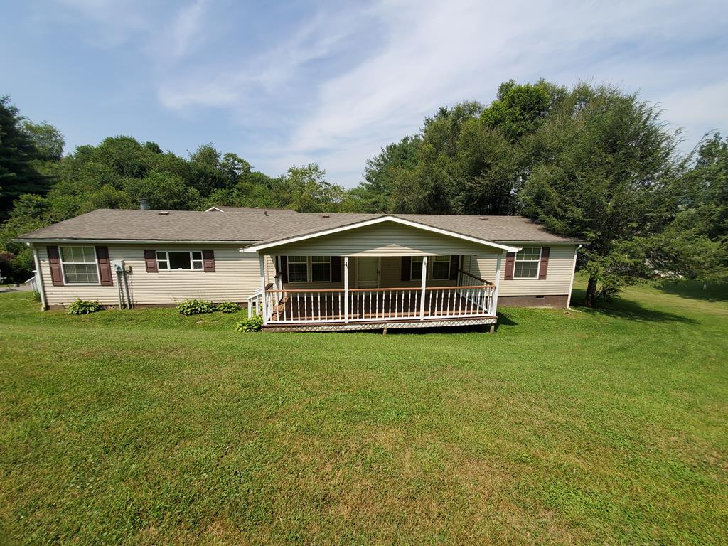 220 Penn Ford Road Property Photo 1