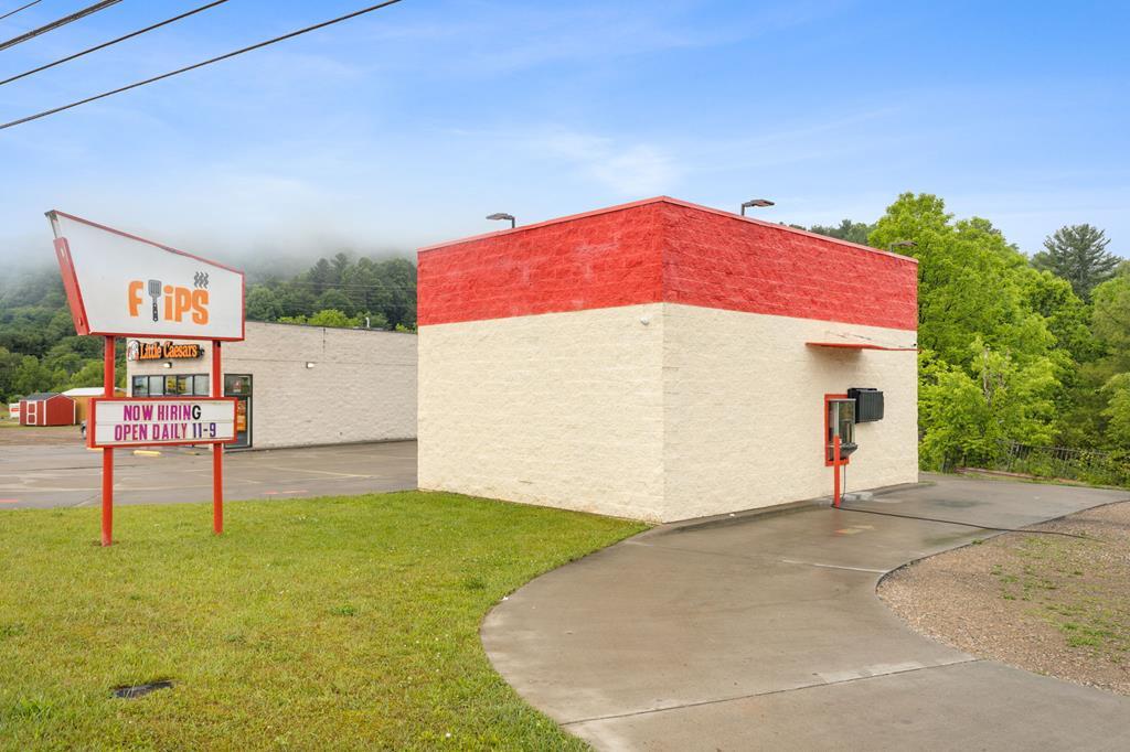 254 S Shady St. Property Photo