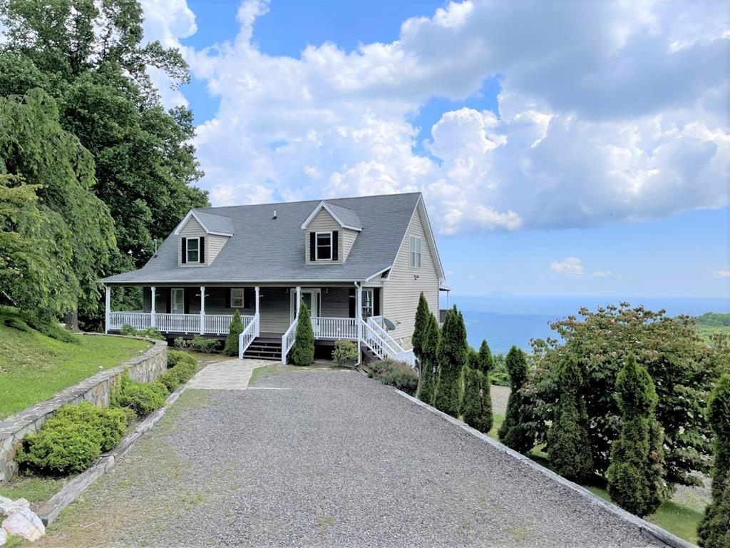147 Heavenly View Lane Property Photo 1