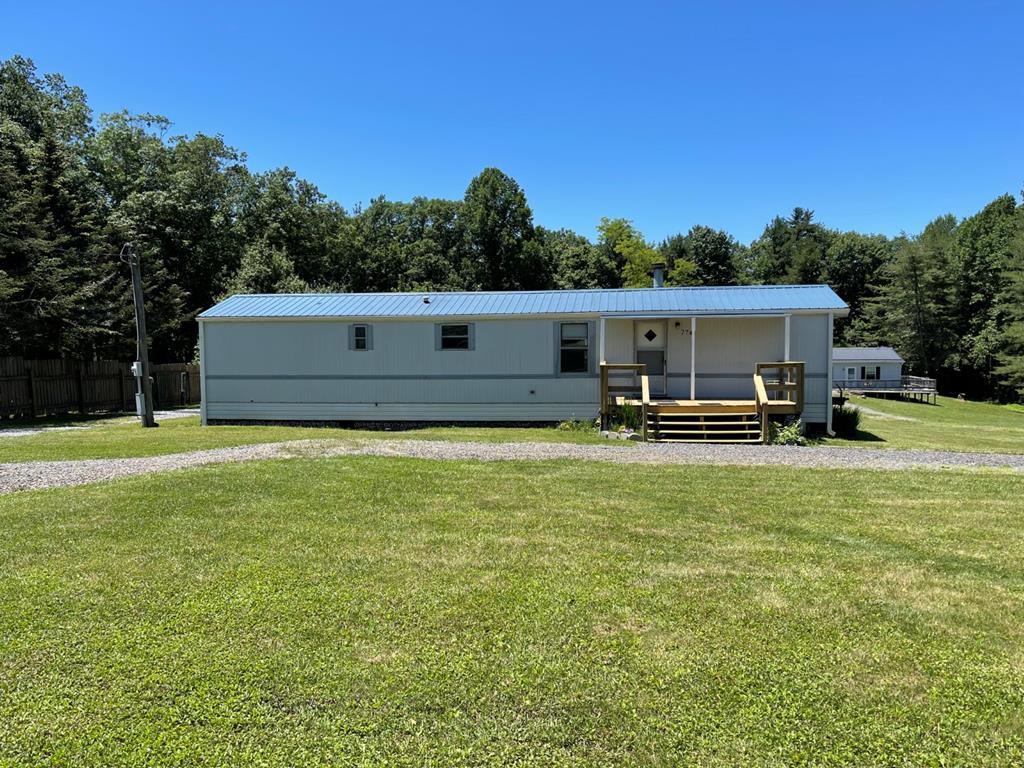 774 Old Appalachian Trail Property Photo 1