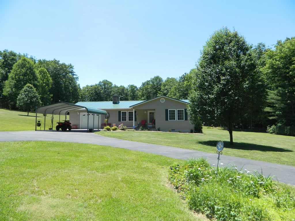 250 Corbin Drive Property Photo 1