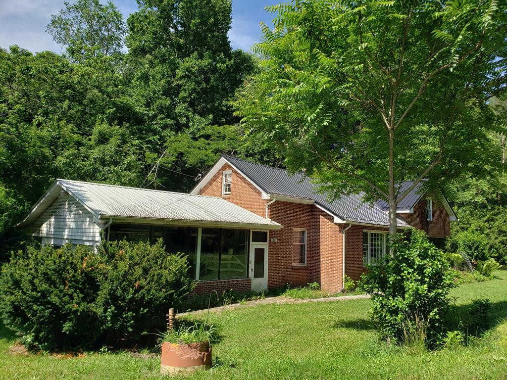 1473 Slate Springs Branch Road Property Photo 1