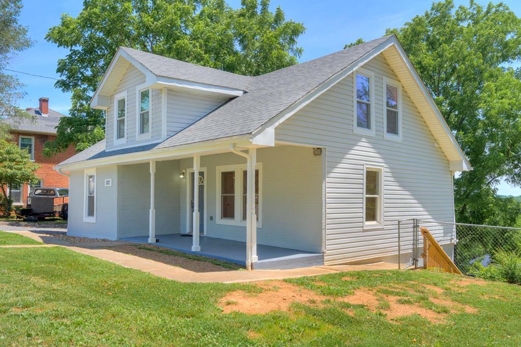 522 Henry Avenue Property Photo
