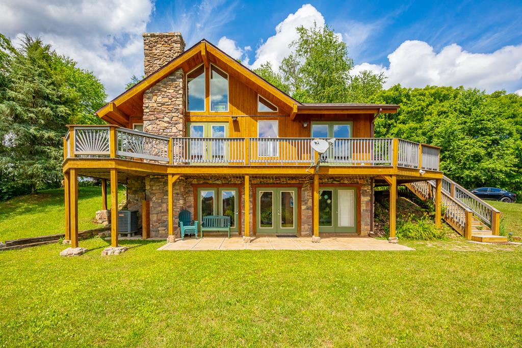 3632 Cedar Springs Rd Property Photo