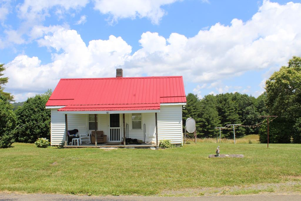 869 Coleman Ridge Rd Property Photo 1