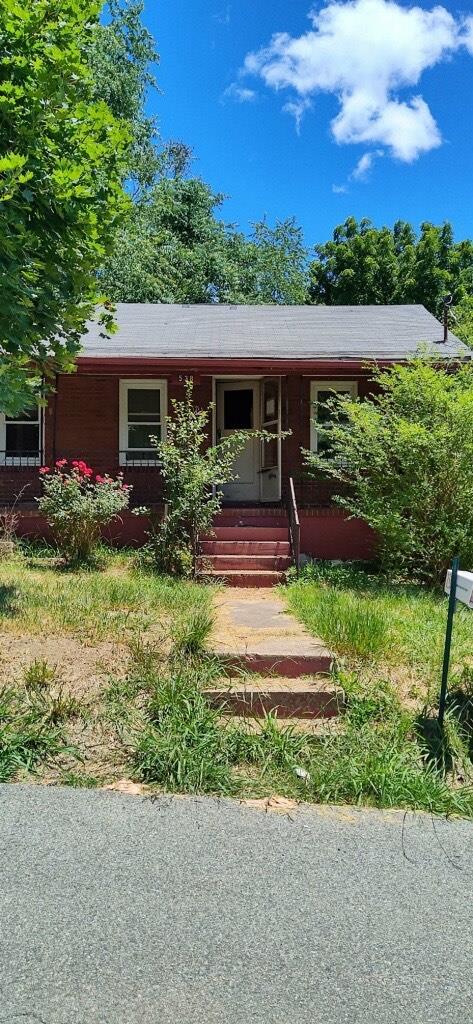 538 Madison Street Property Photo