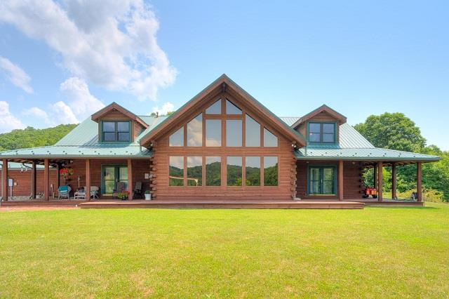 440 Dutton Hollow Rd Property Photo