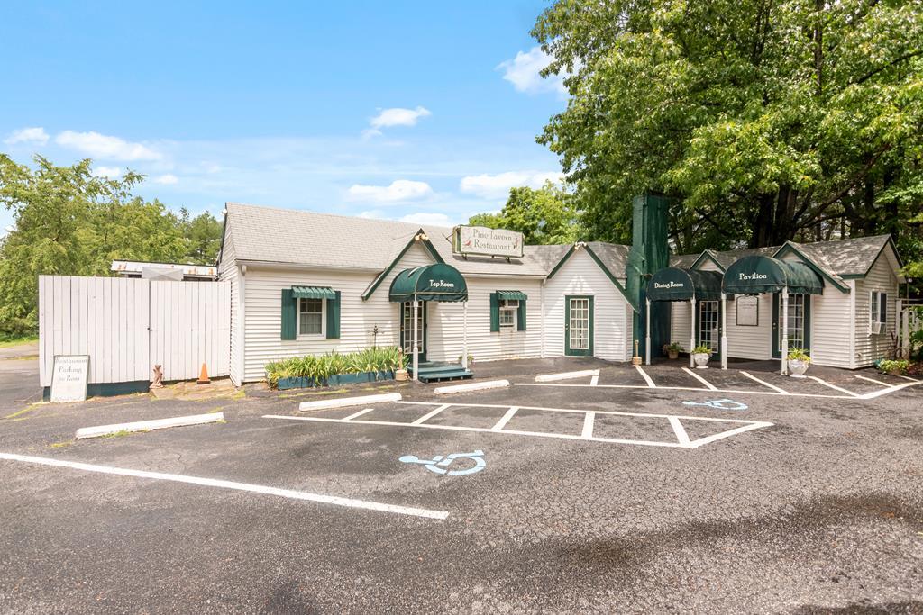 611 N Floyd Hwy Property Photo