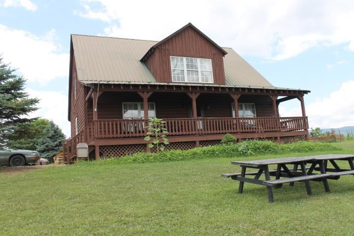 14054 Rattle Creek Road Property Photo 1