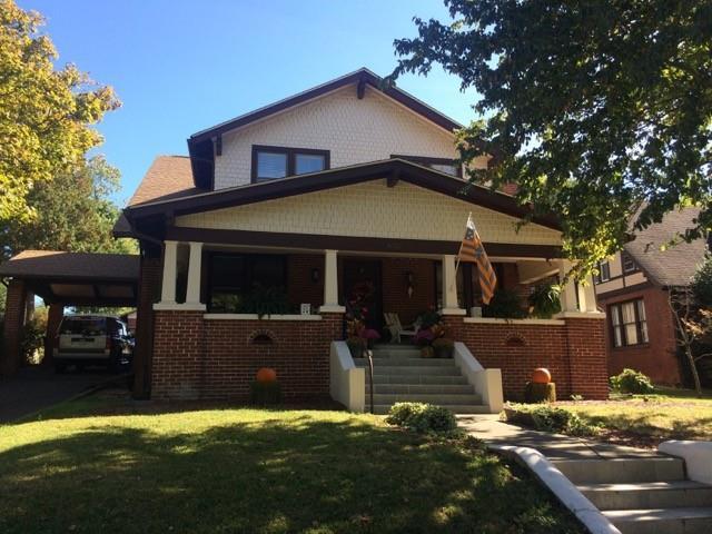 820 Euclid Ave Property Photo 1