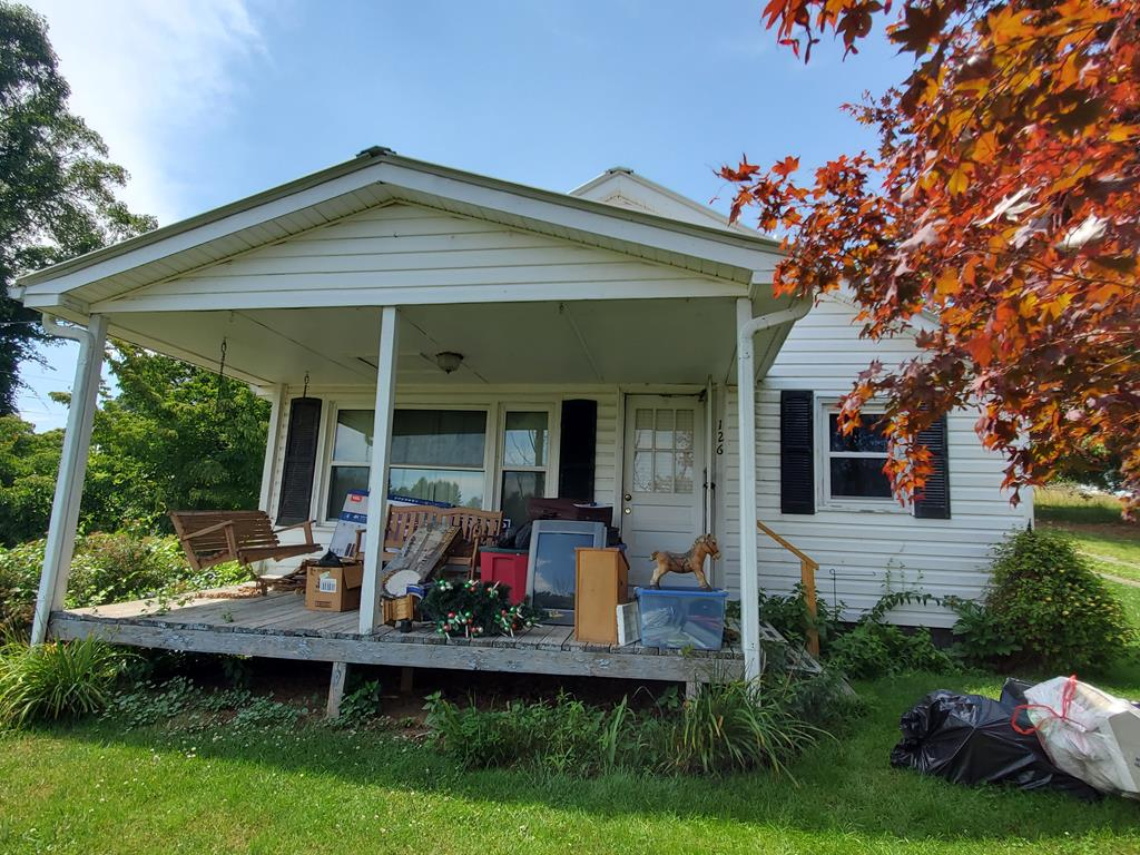 126 Vine Street Property Photo
